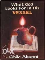 What God look for in his vessel by Gbile Akanni