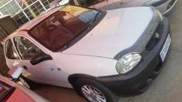 Opel corsa lite for sale or swap!