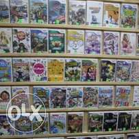 Chipp yr xbox playstation /Nintendo latest games