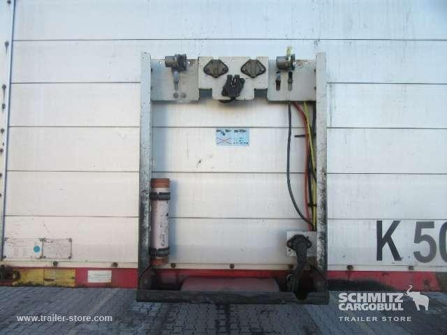 Schmitz Cargobull Curtainsider Coil - 2002 - image 12