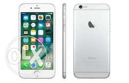 iphone 6 16gb with free glass protector