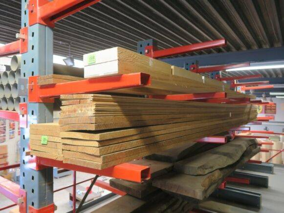 Sale pitch pine planks, cedar beam construction equipment for  by