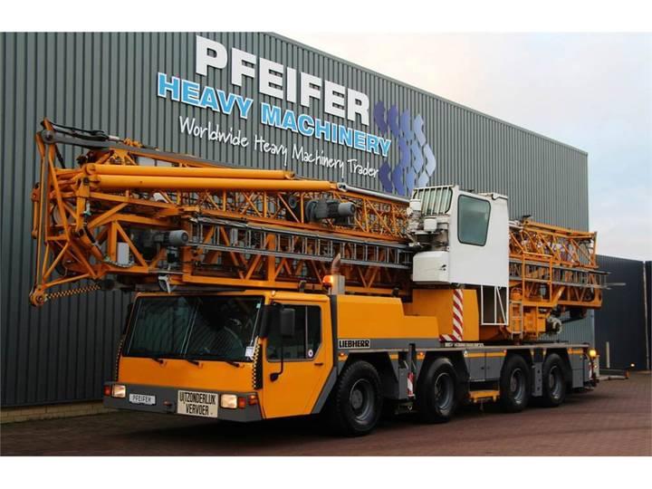 Liebherr MK80 - 2006