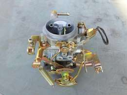nissan 1400 carb.