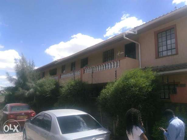 2bedroom house to let Syokimau - image 1