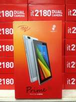 Offer itel Prime 3 Tablet,7inch Screen [16GB ROM+1GB RAM]Free delivery