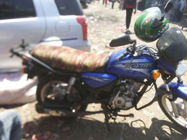 Bike on sale kmdk Muthurwa - image 5