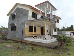 4 bedroom own compound mansion at serene area of old Nyali, Mombasa
