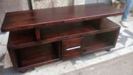 Lovely thick solid wood TV Stand