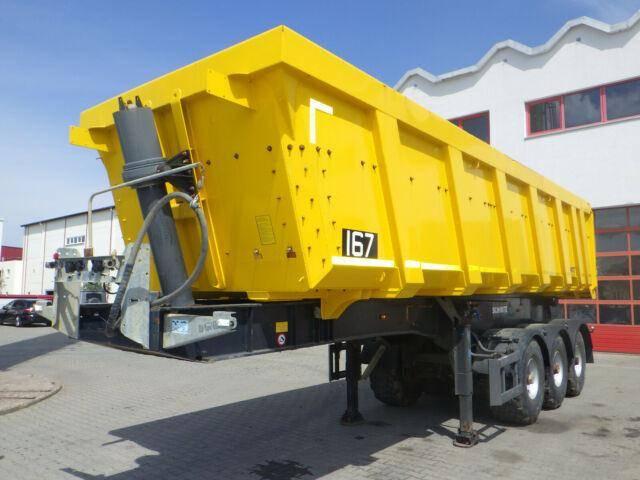 Schmitz Cargobull SKI 39 ca. 30m? - 2017