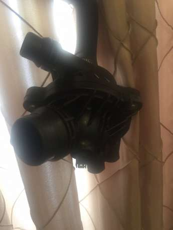 bmw 325i water pump and thermostat for sale Witbank - image 3