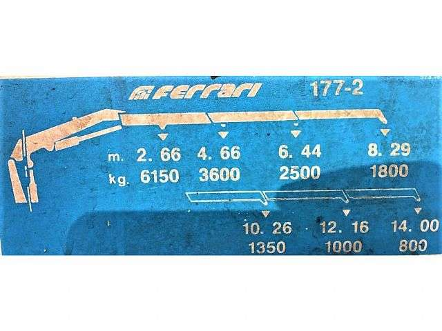 Iveco Eurotech 260e27 - 1999 - image 10
