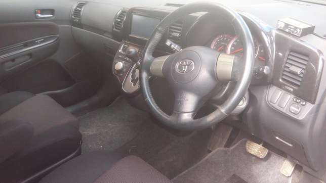 Toyota Wish On Sale Mombasa Island - image 5