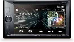 Sony W650BT dvd player