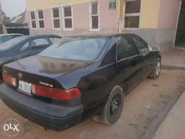 Toyota camry 2001 model for sale