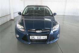 2011 Ford Focus hatch 2.0 Sport for sale