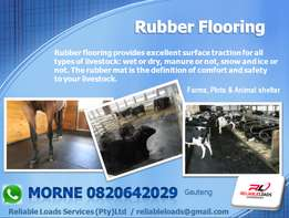 Cattle Flooring