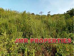 Beautiful 3 acres on Quick sale in Wobulenzi at 5m each