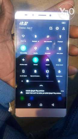 Infinix note 3 model x601 original Dagoretti - image 1