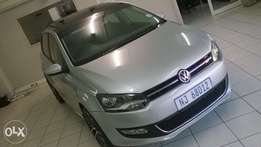 selling vw polo