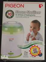 Pigeon Steam Sterilizer