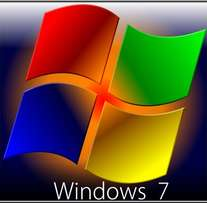 Clean Windows 7 installation and activation.