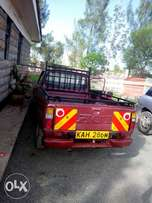Dacia pick up on quick sell