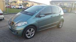 Mercedes Benz A180 Cdi in exellent condition