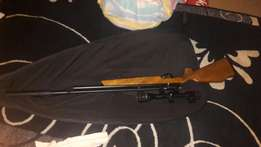 PCP Air rifle for sale