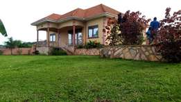 A world class 4bedroomed (stand alone house) for rent in Najera at 2m