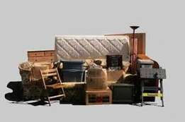 Removals Done Quick, Neat, Cost Effective And Same Day Complete
