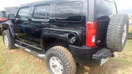Hummer 3 Jeep