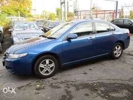 Clean direct Honda accord. Buy and drive