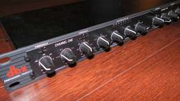 DBX 266 XL compressor limiter/gate