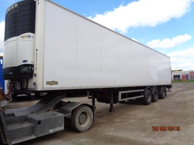 Chereau other - 2006