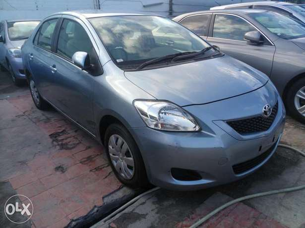 Toyota Belta 1300cc KCN number Mombasa Island - image 3