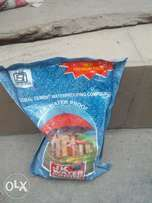 1kg water proof Cement