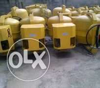 Dis is cement contact mixer 300lt original new one