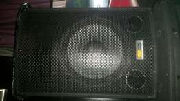2 speakers for sale!