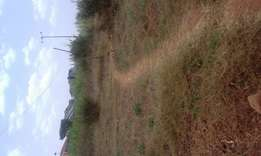 Very prime plot for sale at kenyatta road along Thika super highway