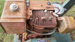 16hp Briggs & Stratton eng.