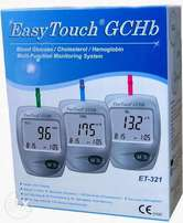 EasyTouch GCHb (Portable 3 in 1 Test System)