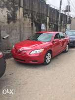 sale price tokunbo toyota camry 2008 LE