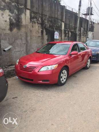 sale price tokunbo toyota camry 2008 LE Ikeja - image 1
