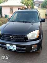 Toyota Rav4 for grab