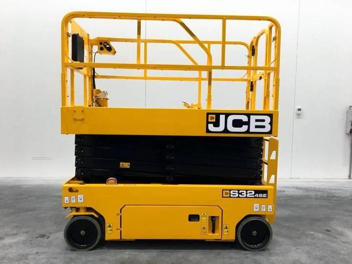 JCB S3246e - 2019