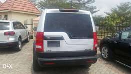 2007(Toks) Land Rover 3 for Sale