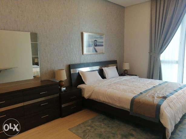 Modern Style 1 BR FF Apartment in Juffair For Rent جفير -  7