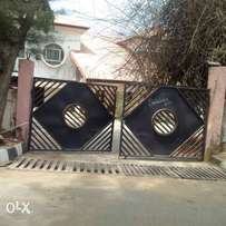 6bedroom fully detached duplex with bq for sale in maitama