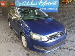 Vw Polo 6 1.4 Trend Line